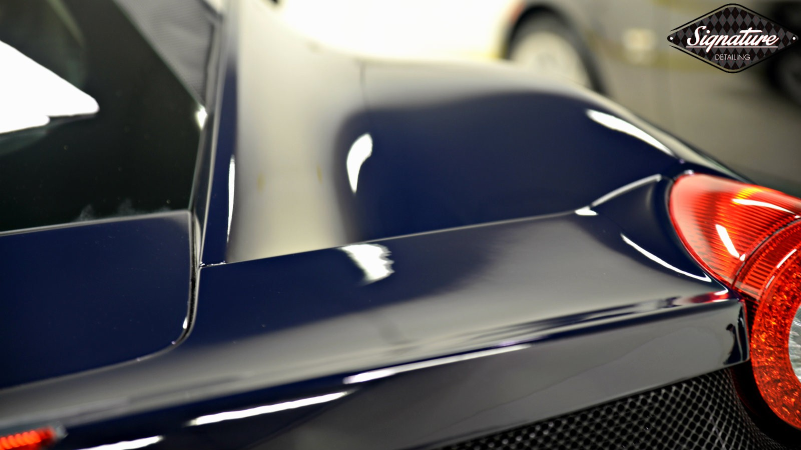 Car Paint Protection >> Signature Detailing - New Jersey's Premier Auto Detailer & PPF Installer