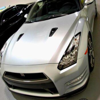 Nissan GTR New Car Prep & Opti Coat Pro Ceramic Coating - New York & New Jersey Detailer