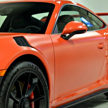 Matte finishes due to Xpel Stealth PPF allow drivers to personalize their vehicles in big cities like NYC.