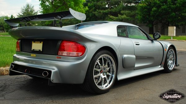 Noble M400 Full Paint Correction & CQuartz FINEST Ceramic Paint Coating by Greg Gellas - New Jersey & New York