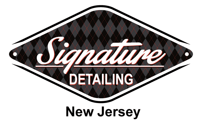 Signature Detailing New Jersey's most trusted auto detailer, ceramic coating, and PPF installer.