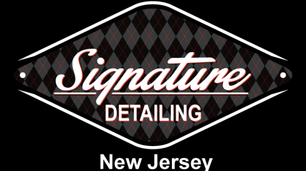 SignatureDetailing.com - New Jersey's most trusted auto detailer, ceramic coating, and PPF installer.
