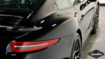 Porsche 911 Turbo - Paint Correction & CQuarta FInest Ceramic Paint Coating - Greg Gellas - New York & New Jersey Detailer