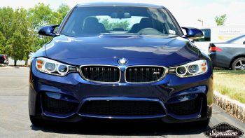 BMW M3 for Xpel Ultimate & Opti Coat Paint Coating - Greg Gellas - New York & New Jersey Detailing