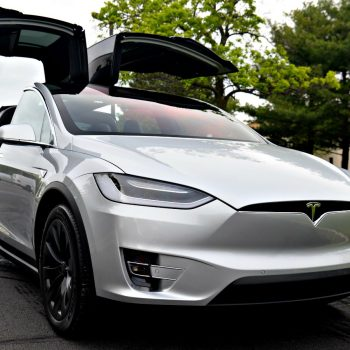 Tesla Model X shines with protection from Xpel Ultimate PPF by Greg Gellas of Signature Detailing NJ